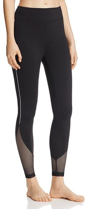 KORAL Become High Rise Leggings $120 thestylecure.com