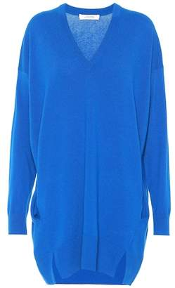 Schumacher Dorothee Oversized wool and cashmere sweater