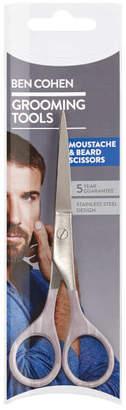 Ben Cohen Grooming Tools - Moustache & Beard Scissors