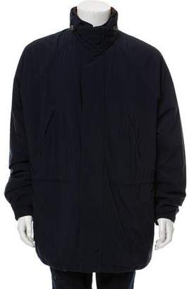 Loro Piana Icer Layered Jacket