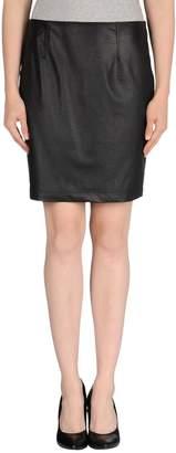 Mauro Gasperi Mini skirts
