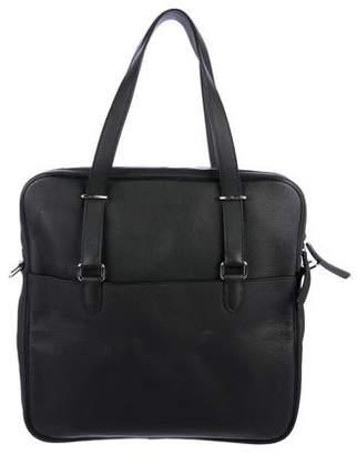 Hermes Clemence Hebdo Bag