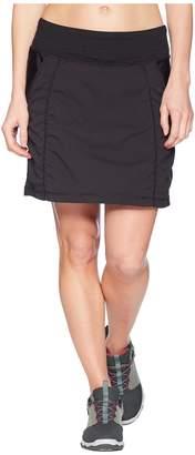 The North Face On the Go Skirt Women's Skirt