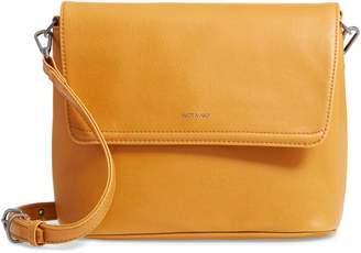 Matt & Nat Reiti Faux Leather Crossbody Bag