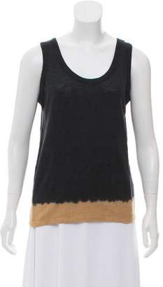 Christina Lehr Gym Sleeveless Top