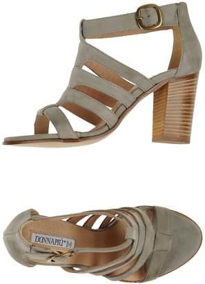 Donna Più Sandals - Item 44932582FH