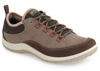 ECCO 'Aspina' Sneaker (Women) $139.95 thestylecure.com