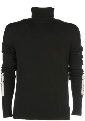Neil Barrett Turtleneck Sweatshirt