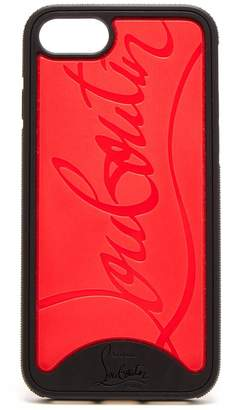 Christian Louboutin Loubiphone rubber iPhone® 7 case