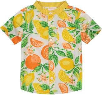 Masala Baby Wilder Citrus Blossom Shirt