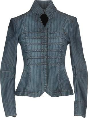 Byblos Denim outerwear
