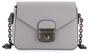Longchamp Le Pliage Heritage Small Chain Crossbody Bag