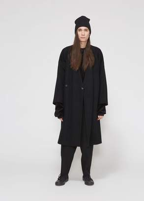 SASQUATCHfabrix. Oriental Drop Shoulder Coat