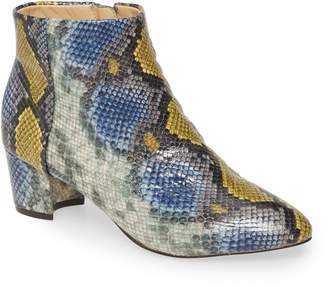 Katy Perry The Rich Snake Print Bootie