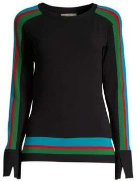 Beatrice. B Crewneck Sweater
