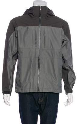 Arc'teryx Waterproof Rain Jacket