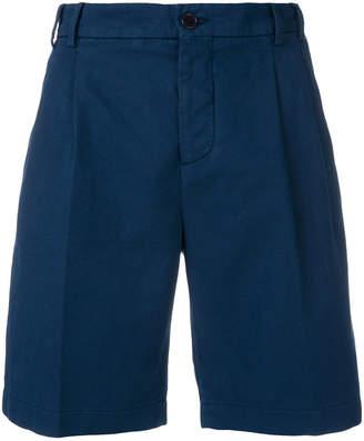 Aspesi high-waist chino shorts
