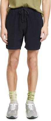 Save Khaki 16 Wale Corduroy Easy Shorts
