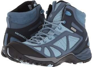 Merrell Siren Sport Q2 Mid Waterproof Women's Shoes