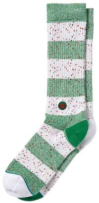 Banana Republic Stance | Specktacle Classic Crew Sock