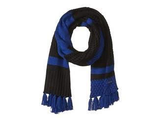 Sorel Cozy Knit Scarf Scarves