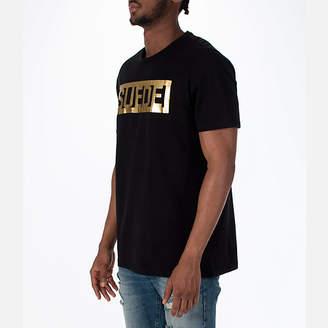 Puma Men's BBoy Suede T-Shirt