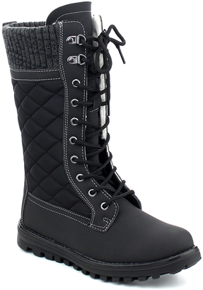 Black Polar Boot $59.99 thestylecure.com
