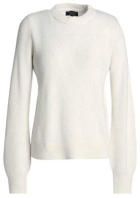 Rag & Bone Ribbed Cashmere Sweater