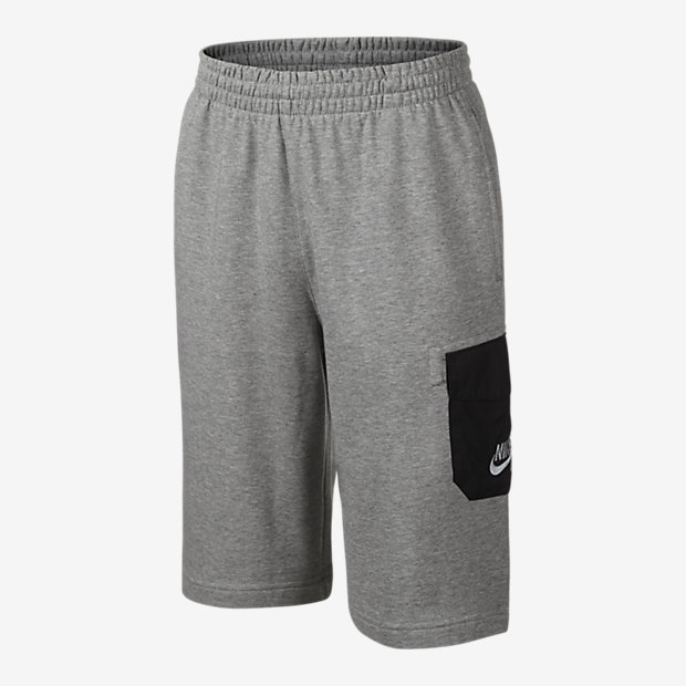 Nike 6th Man Boys' Shorts