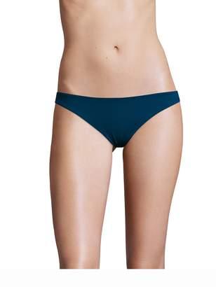 Basta Surf Women's Jolla Reversible Bungee Stripe Tape Bikini Bottom