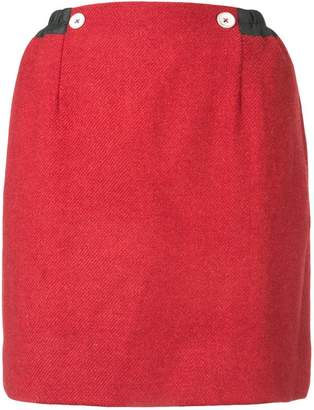 Vivienne Westwood Andreas Kronthaler For Eiir oversized skirt