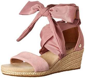 UGG Women's Trina Wedge Sandal