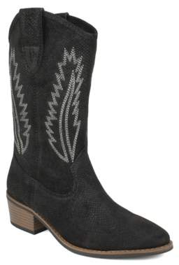 White Mountain Caraway Cowboy Boot
