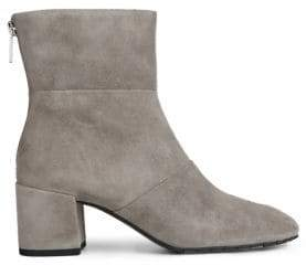 Kenneth Cole New York Eryc Suede Booties