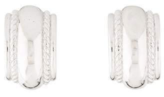 Christian Dior Clip-On Earrings