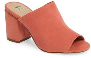 Women's Joe's Kat Mule $99.95 thestylecure.com