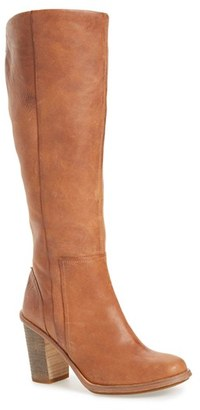 Timberland 'Marge' Tall Boot (Women) $399.95 thestylecure.com