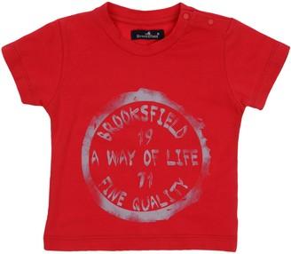 Brooksfield T-shirts - Item 12034235KL