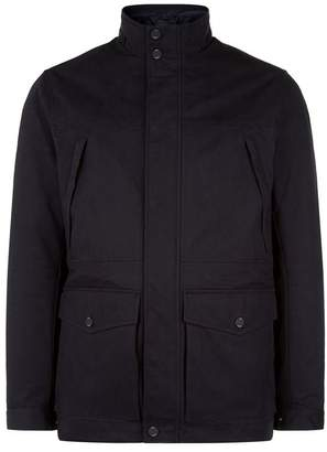 Ted Baker Nilson Quilted 2-in-1 Field Jacket