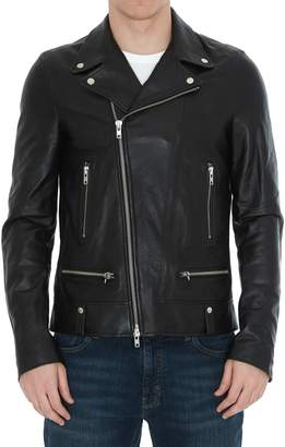 S.W.O.R.D 6.6.44 S.w.o.r.d 6.6.44 Biker Leather Jacket