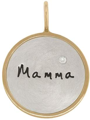 Heather B Moore Round Mamma Charm
