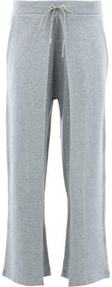 Aalto loose fitted track trousers