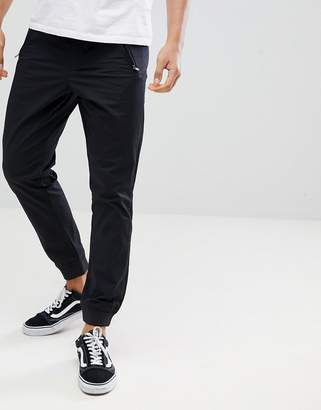 Jack and Jones Nylon Track Jogger