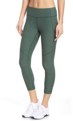 Outdoor Voices Warm-Up Crop Leggings