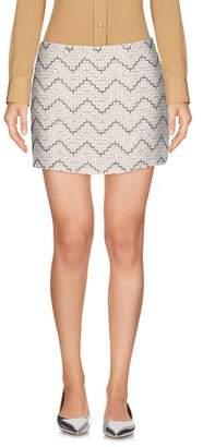 Parker Mini skirt