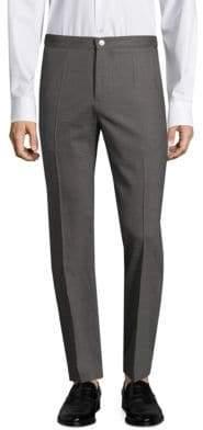 Incotex Malone Wool Trousers