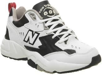 New Balance 608 Trainers