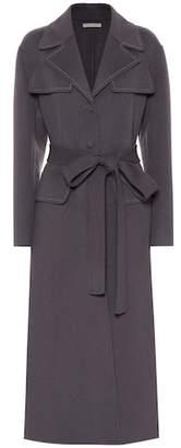Bottega Veneta Cashmere trench coat