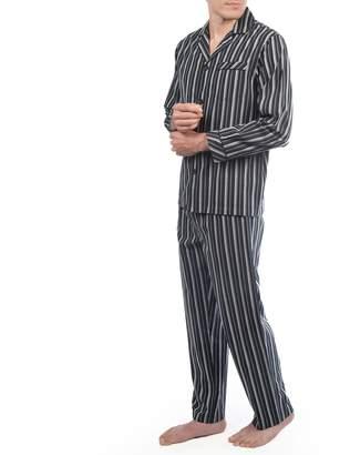 Big & Tall Residence Poplin Pajama Set