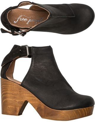 Free People Amber Orchard Clog $168 thestylecure.com